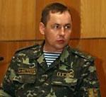 Подполковник Поляков сейчас находится под стражей в военной прокуратуре.
