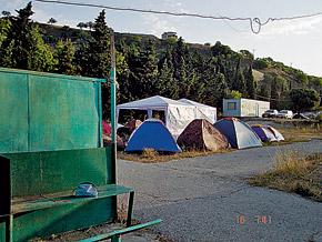 В этом лагере повышают свою квалификацию «светила» отечественного воскресительства.