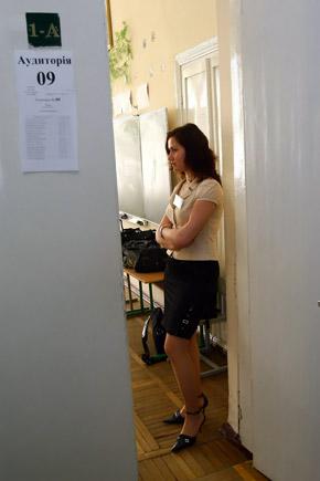 Прежде чем отправиться на выпускной бал, придется пройти серьезное испытание тестами.