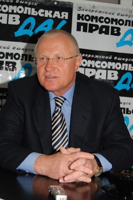 Виктор Межейко.