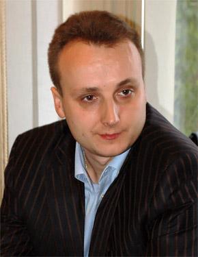 Следователь Сергей Литвиненко.
