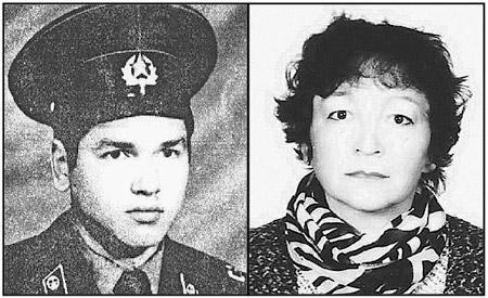 Эта парочка совершила 13 жестоких убийств в Нижнем Новгороде. Если бы милиционеры прислушались к ясновидящей, грабителей могли поймать гораздо раньше.