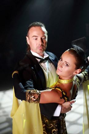 Юля и певец Джанго сейчас - главные претенденты на вылет.