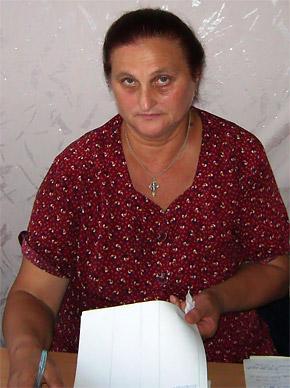 Добрая знакомая Таисия Бернадская: - Не стало Гейко - умерла история края.