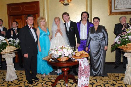 Павло Зиб�ов женил ��а��его ��на ФОТО Ново��и на kpua