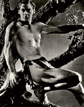 Актер Джонни Вайсмюллер скончался в психушке со словами: «Не шутите с моей легендой. Я - Тарзан на все времена!»