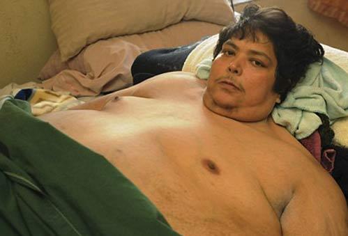 Гарца старался походить на своего более удачливого земляка Мануэля Урибе. Но, в отличие от него, похудеть так и не смог. Фото: АП