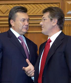 2007 год. «А я говорю - на выборы!».