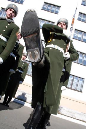 Ряды Украинской армии вскоре пополнят 25 550 призывников.