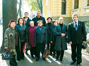 Родственники пленников жалеют, что доверились властям.