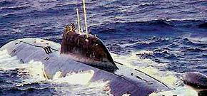 На «Щуках» есть уникальная система слежения, которая позволяет читать следы вражеских лодок. На воде!