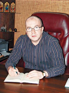 Адвокат Александр Гунченко: - Пока Лесю держали в милиции, ее бывший супруг приехал к ней домой и забрал к себе ребенка.