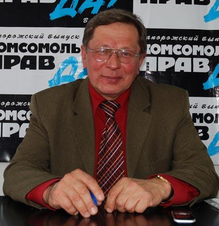 Владислав Драчов.