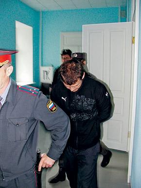 Игорь получил шесть лет строгого режима за то, что хотел покончить с родителями...
