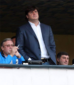 Алексей Савченко: - Я готов и фамилии назвать!