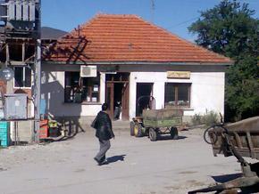 Главное занятие местных жителей - торговля.