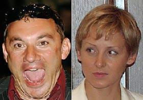 Николай и Наталья счастливы вместе.