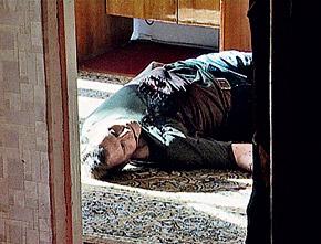 Владимир Смирнов покончил с собой через час после убийства.