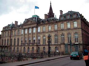В Роанском дворце нашли пристанище три великолепных музея.