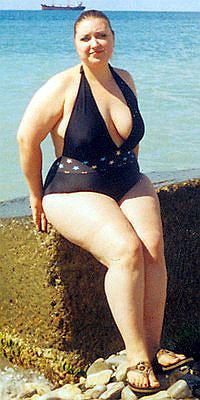 В 23 года Аня весила 118 кг!